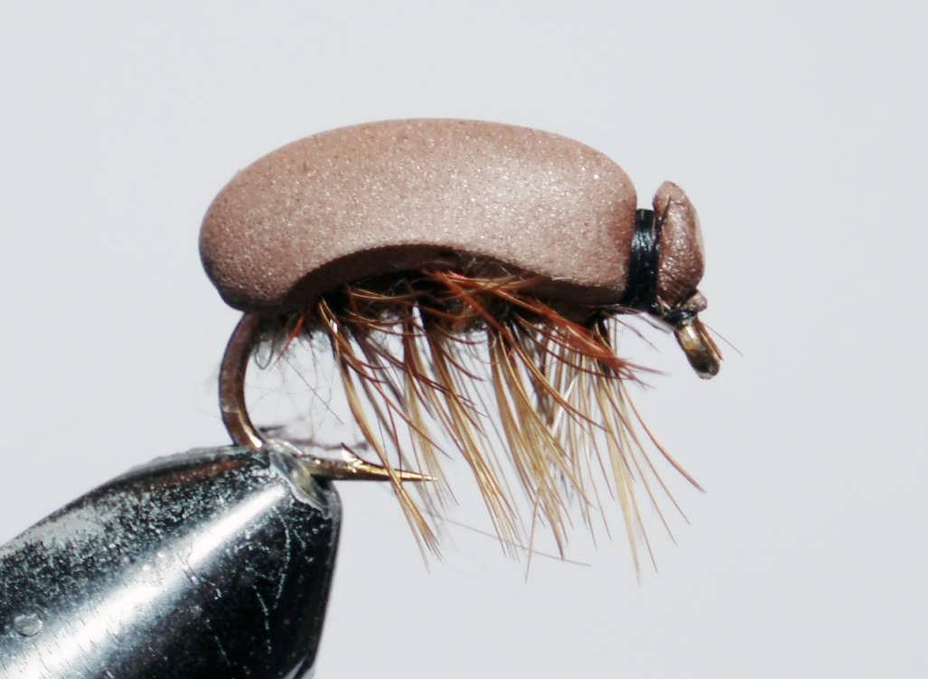 Мушка жук своими руками 39
