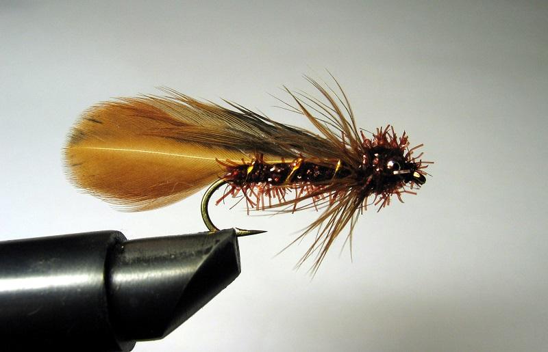мухи для ловли нахлыстом купить
