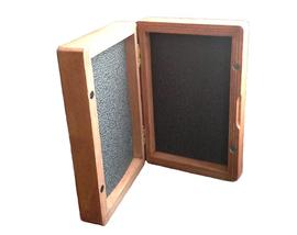 Коробка для мушек деревянная большая