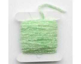 Бархатная синель   Light Green