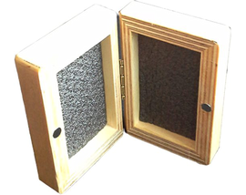 Коробка деревянная малая