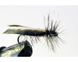 Caddis Black