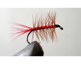 мушка Red Palmer