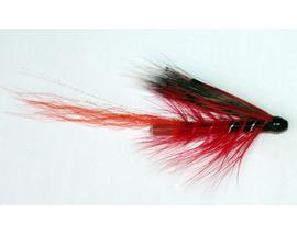 Лососевая мушка Ally`s Shrimp  Red