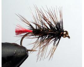 Brown Zulu GH