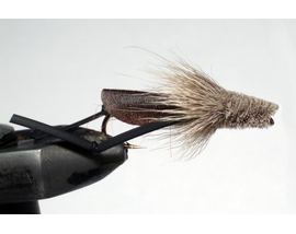 Кузнечик Hopper brown