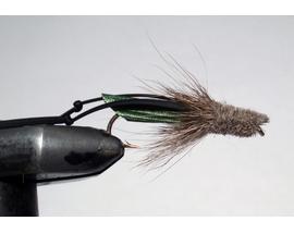 Кузнечик Hopper green