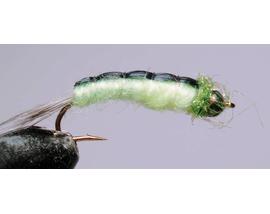 Нимфа Montana chartreuse