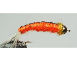 Нимфа Montana orange