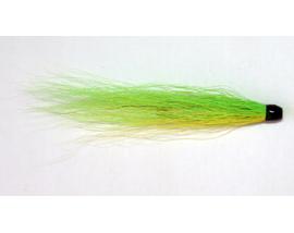 Лососевая мушка Green-Yellow