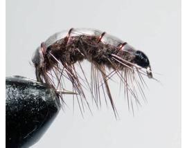 Бокоплав темно-коричневый модель 2
