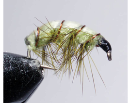 Бокоплав оливковый модель 2