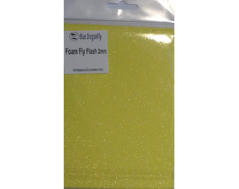 Пенка Foam Flash 2mm Yellow