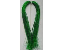 Crystal Flash Green