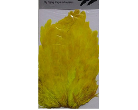 Скальп Hen Cape Yellow