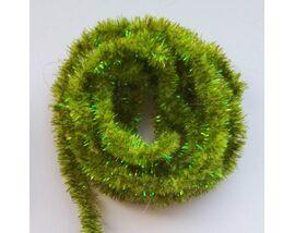 Ice синель зеленая