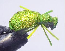 Майский жук Green Flach