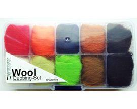 Набор даббинга wool