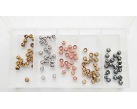 Набор латунных шариков, 4.0 мм