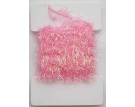 Textrime розовая кактусовая синель