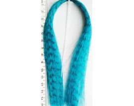 Super Hair Light Blue Grizzly