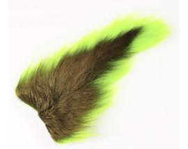 Bucktail шартрез