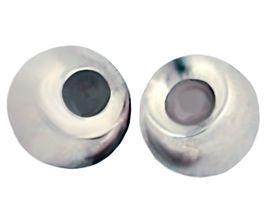 Латунные шарики, 3.3 мм Ag