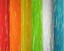 Slynky fiber