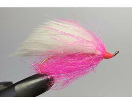Стример Bunny White-Pink