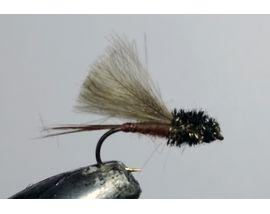 CDC ручейник-эмерджер коричневый