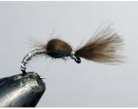 CDC emerger special grey