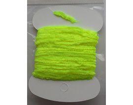 Бархатная синель   Chartreuse