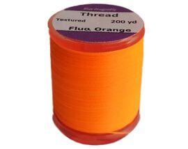 Нить монтажная Fluo. Orange