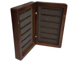 Коробка бамбук средняя