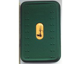 Коробка для мушек из пенки
