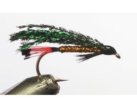 Стример Peacock Gold