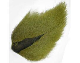 Bucktail оливковый