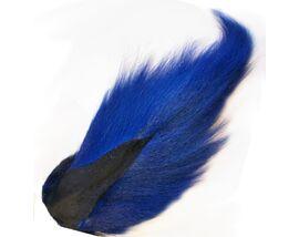 Bucktail синий