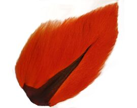Bucktail ярко-оранжевый