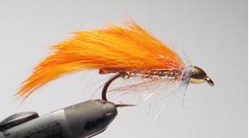 Стример Streamer zonker orange