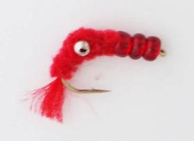 Бокоплав красный модель 5