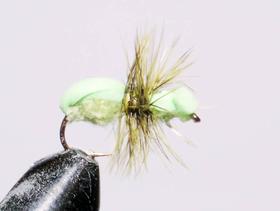 мушка муравей Green Ant