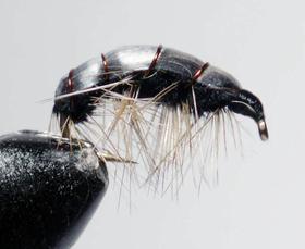 Бокоплав черный  модель 2