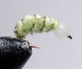 Бокоплав оливковый модель 3