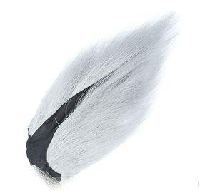 Bucktail белый