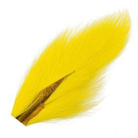 Bucktail желтый