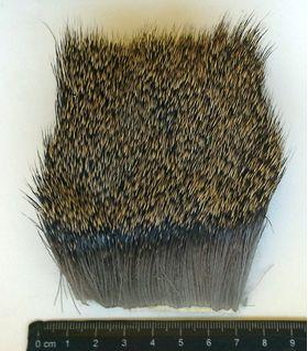 Мех косули