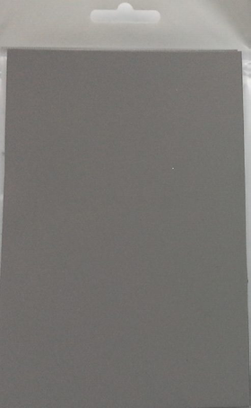Пенка Foam Grey