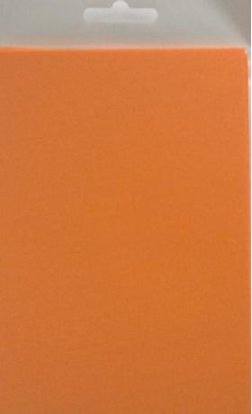 Пенка Foam Orange