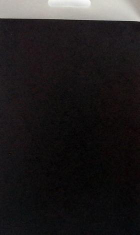 Пенка Foam Black